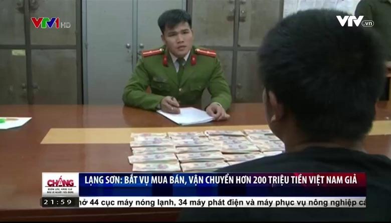 Chống buôn lậu, hàng giả - bảo vệ người tiêu dùng - 24/02/2017