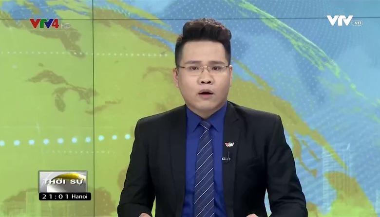 Bản tin tiếng Việt 21h - 24/02/2017