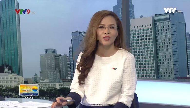 Sáng Phương Nam - 28/02/2017