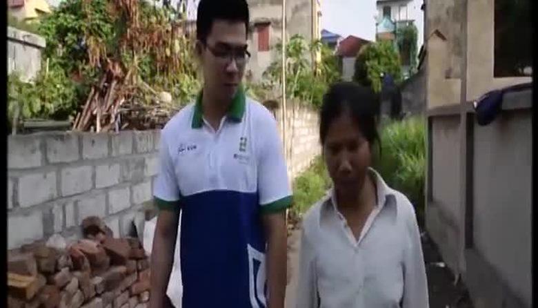 Ước mơ Việt Nam: Tình thương của bà nuôi em khôn lớn