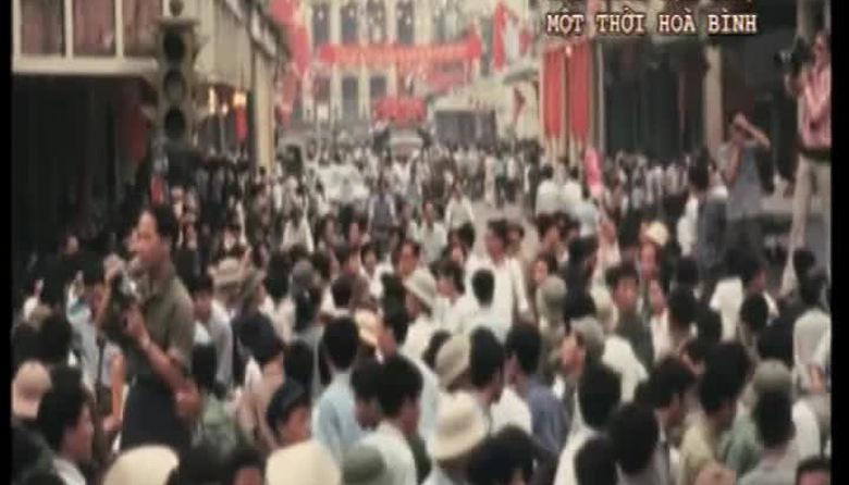 Ký ức Việt Nam: Một thời đạn bom, một thời hòa bình