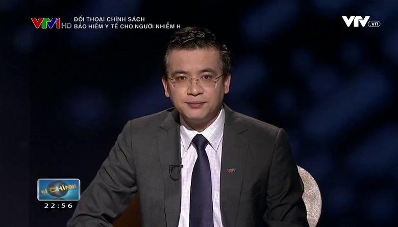 Đối thoại chính sách - 02/11/2016