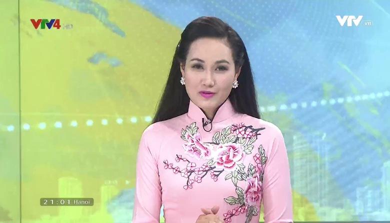 Bản tin tiếng Việt 21h - 18/01/2017