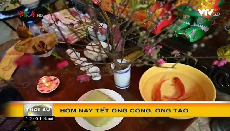 Bản tin tiếng Việt 12h - 20/01/2017