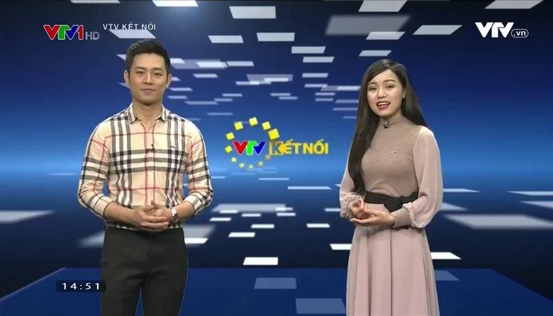 VTV kết nối: Phim tài liệu Người tạo hình Quốc huy