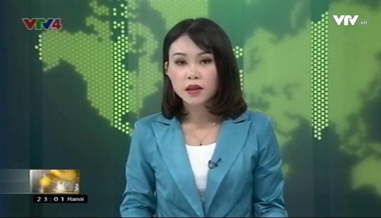 Bản tin tiếng Nga - 10/02/2017