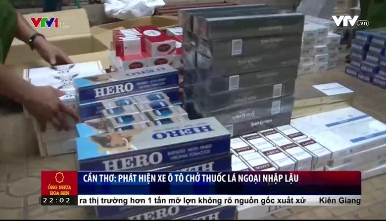Chống buôn lậu, hàng giả - bảo vệ người tiêu dùng - 17/02/2017