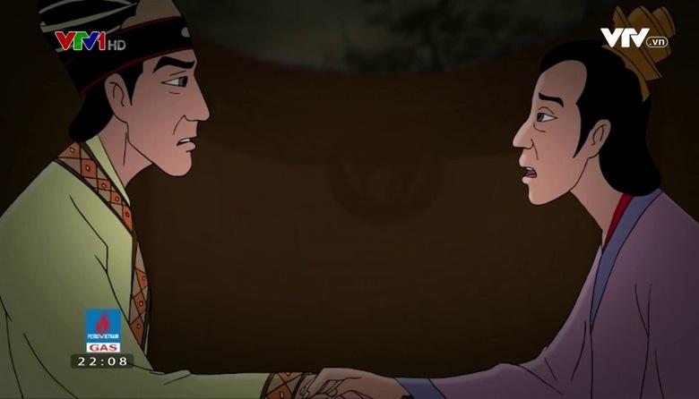Hào khí ngàn năm: Họ Trần từng bước nắm chính quyền trong triều đình - Phần 2