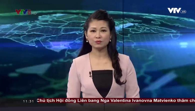 Bản tin 11h30 - 20/02/2017