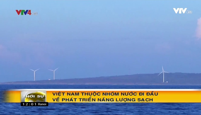 Bản tin tiếng Việt 12h - 20/0/2/2017