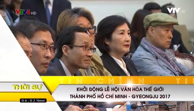 Người Việt bốn phương - 23/02/2017
