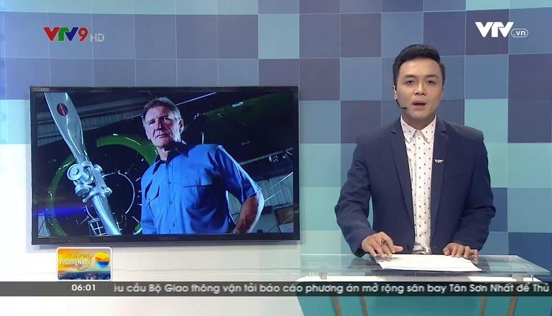 Sáng Phương Nam - 23/02/2017
