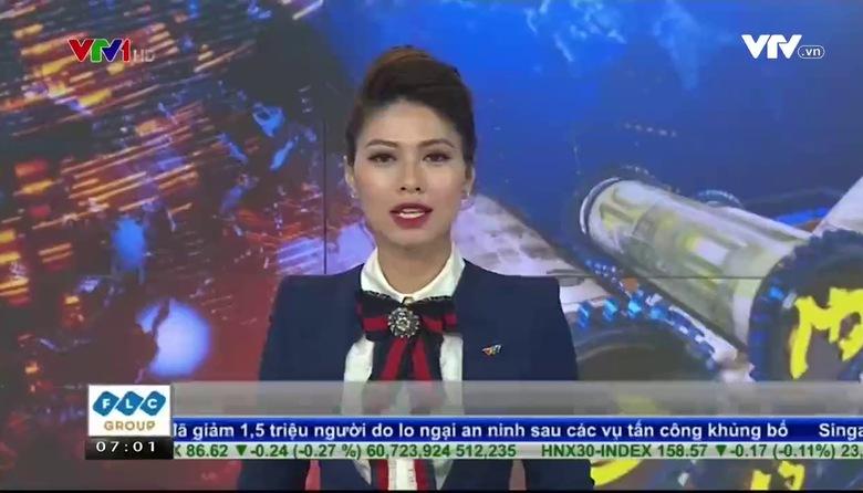 Tài chính kinh doanh sáng - 23/02/2017