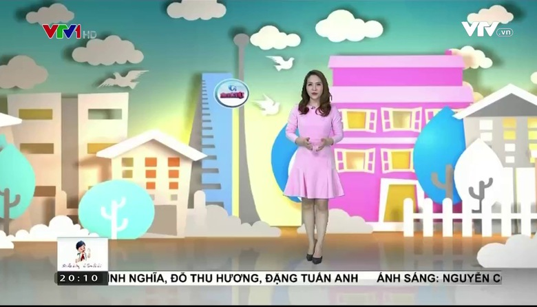 Vì tầm vóc Việt - 26/02/2017