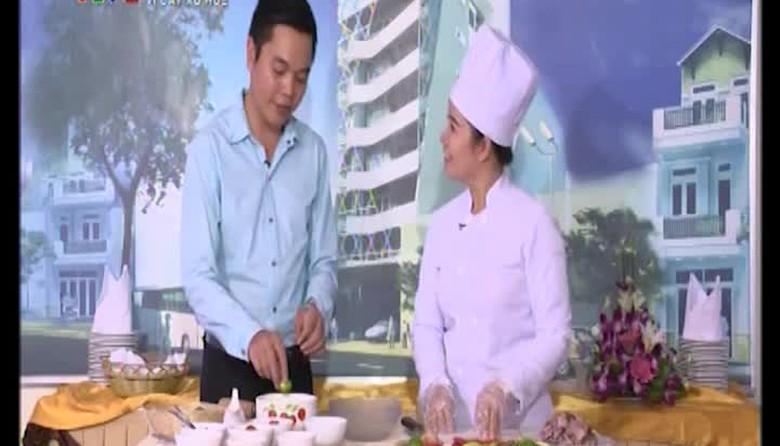 Bếp Việt: Vị cay xứ Huế