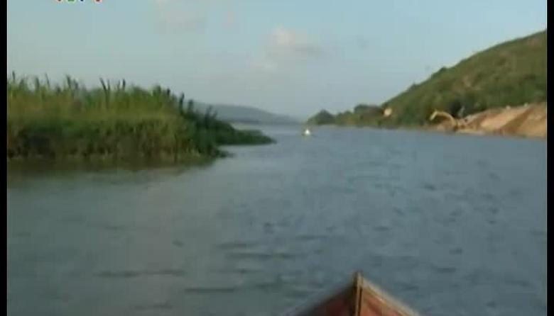 Ký sự: Sông Cái từ nguồn ra biển - Tập 5, 6