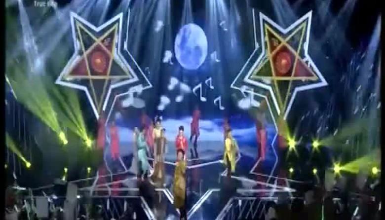 Giọng hát Việt nhí - Gala Trung thu - Phần 1 - 27/9/2015