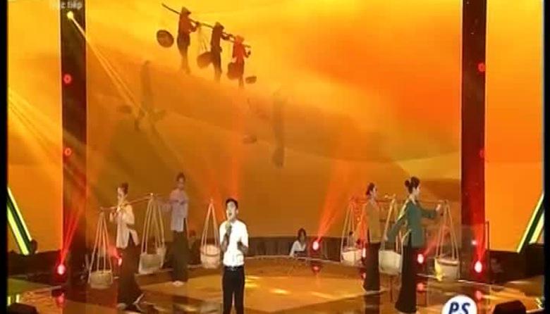 Giọng hát Việt nhí - 10/10/2015