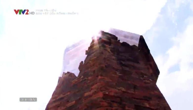Phim tài liệu khoa học: Báu vật của rồng - Phần 1