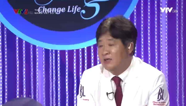 Thay đổi cuộc sống: Nhân vật số 18