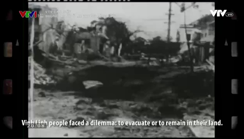 VTV đặc biệt: Những người ở lại trong lòng đất