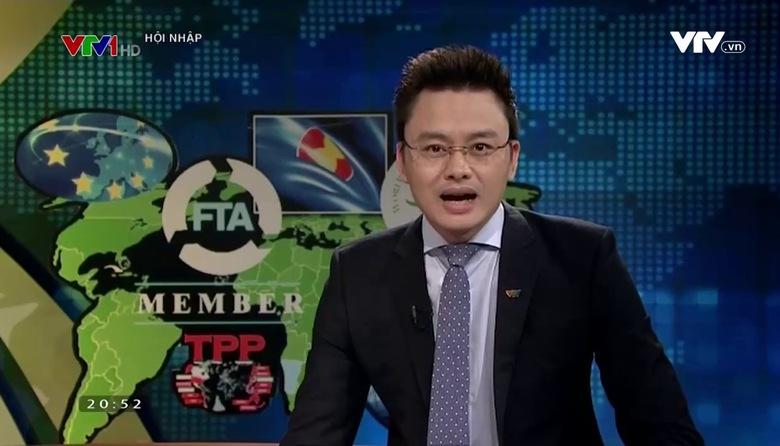 Hội nhập: FTA với liên minh kinh tế Á - Âu có hiệu lực