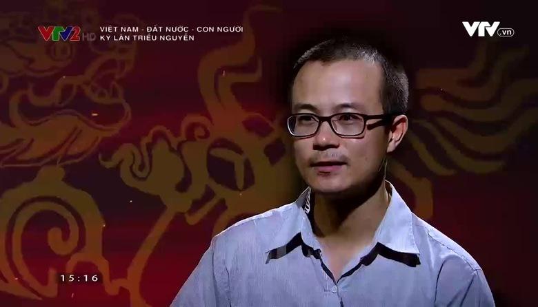 Việt Nam - Đất nước - Con người: Kỳ lân triều Nguyễn