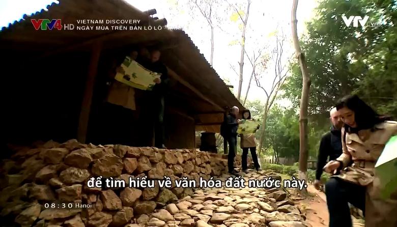 Vietnam Discovery: Ngày mùa trên bản Lô Lô - Phần 1