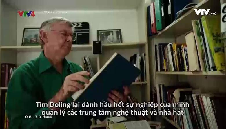 Expat Living: Hiểu về di sản TP. Hồ Chí Minh với nhà sử học Anh