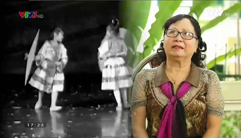 Đẹp Việt: NSND Chu Thúy Quỳnh