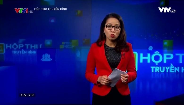 Hộp thư truyền hình: Xung quanh Dự thảo Bộ Luật Lao động sửa đổi