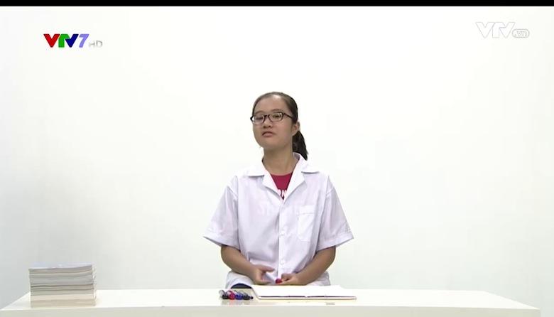 Trường học VTV7 (Trung học) - 11/01/2017