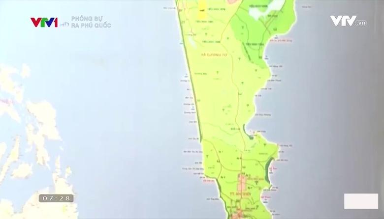 Phóng sự:Ra Phú Quốc
