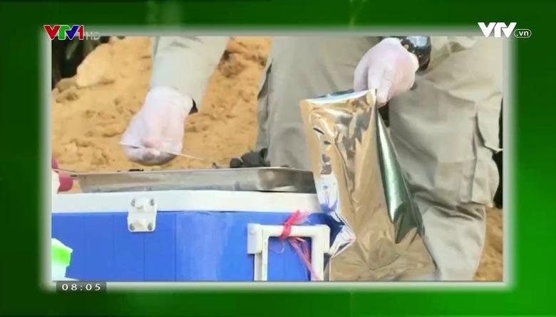 Môi trường: Phòng ngừa xử lý ô nhiễm môi trường công nghiệp