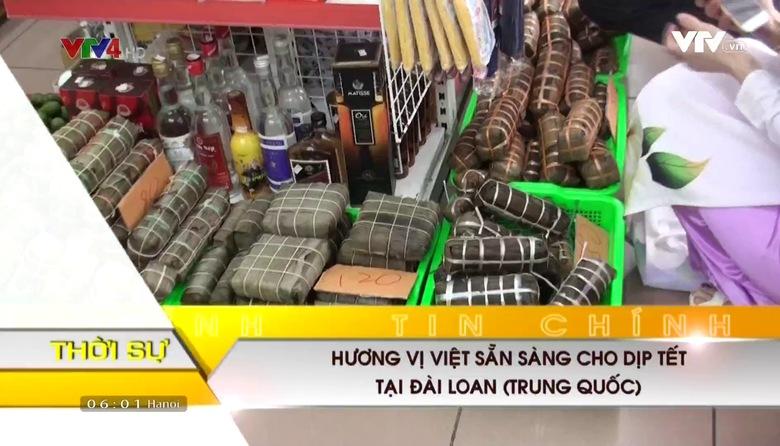Người Việt bốn phương - 14/01/2017