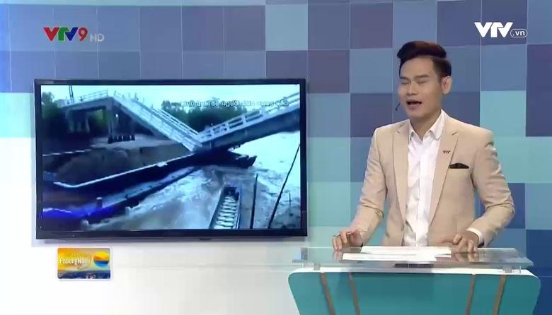 Sáng Phương Nam - 14/01/2017