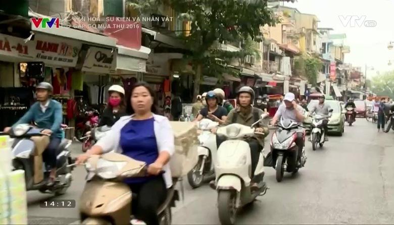 Văn hóa - Sự kiện và Nhân vật: Gặp gỡ mùa thu 2016 - Đạo diễn Phan Đăng Di