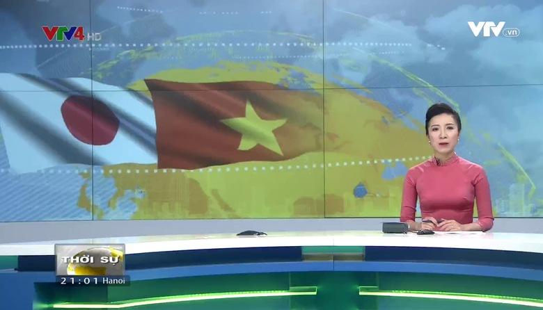 Bản tin tiếng Việt 21h - 17/01/2017