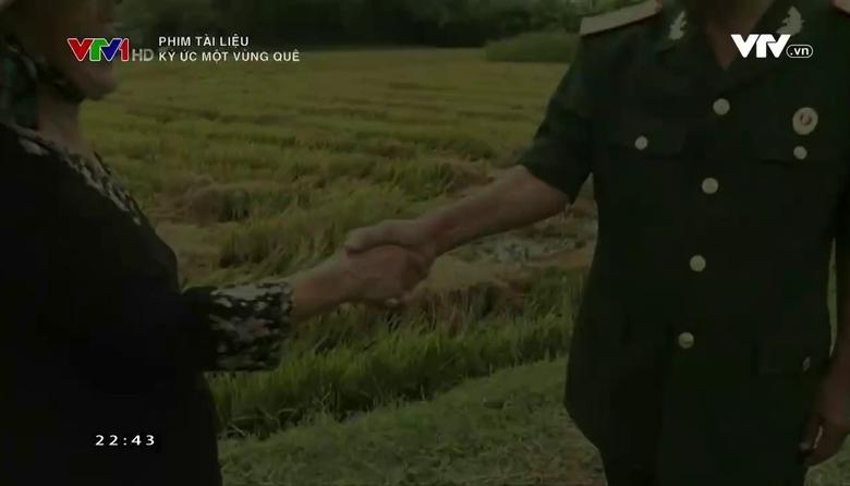 Phim tài liệu: Ký ức một vùng quê
