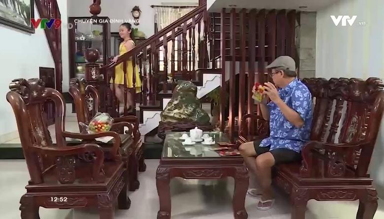 Chuyện gia đình vàng: Văn hóa lì xì