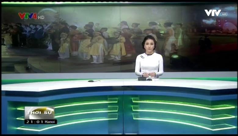 Bản tin tiếng Việt 21h - 21/01/2017