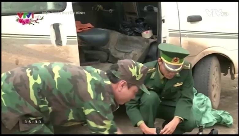 Hộp thư truyền hình: Bộ đội Biên phòng đẩy mạnh CCTTHC trong xuất nhập cảnh, xuất nhập khẩu