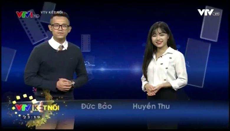 VTV kết nối: Phim Người phán xử lên sóng VTV3