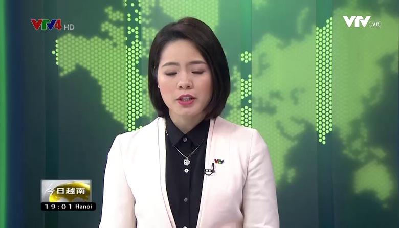 Bản tin tiếng Trung - 16/02/2017