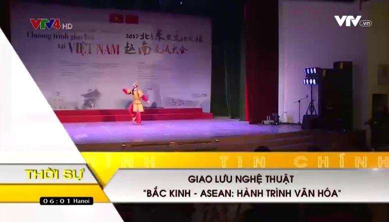Người Việt bốn phương - 17/02/2017