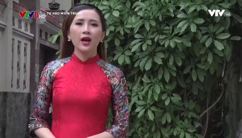Tự hào miền Trung: Ca sĩ Ánh Tuyết - Người giữ hồn quê qua tiếng hát