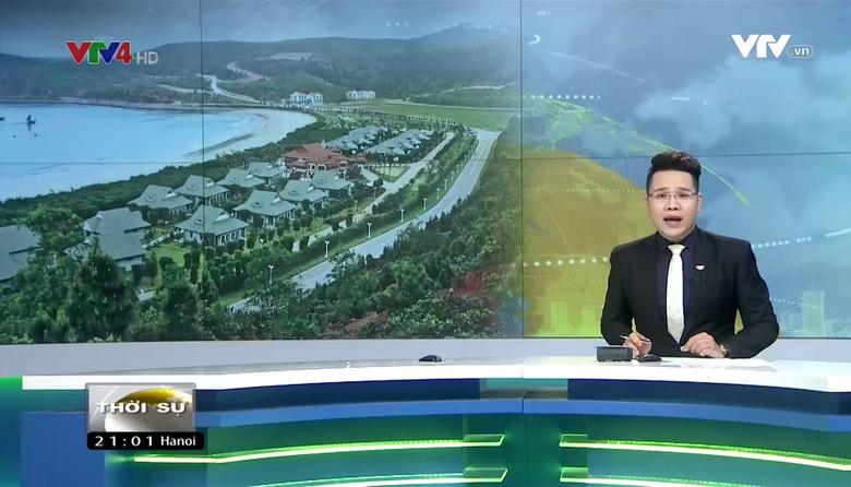 Bản tin tiếng Việt 21h - 19/02/2017
