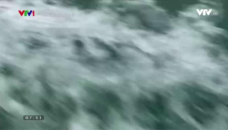 Phóng sự: Duyên nợ với biển đảo