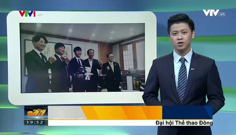 Thể thao 24/7 - 23/02/2017