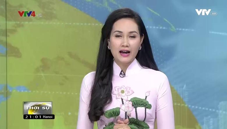 Bản tin tiếng Việt 21h - 23/02/2017